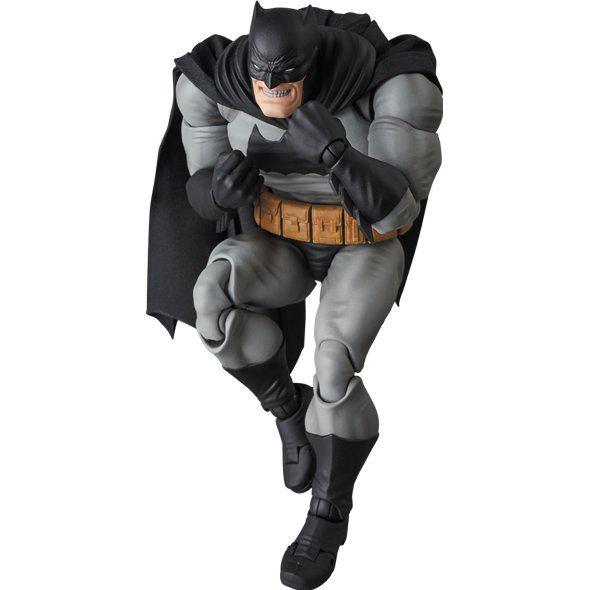 MAFEX Batman The Dark Knight Returns: Batman (The Dark Knight Returns)