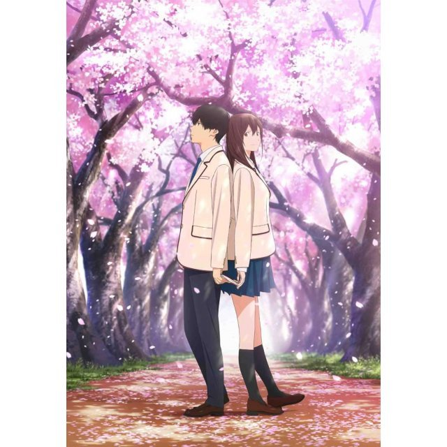 I Want To Eat Your Pancreas Theatrical Anime
