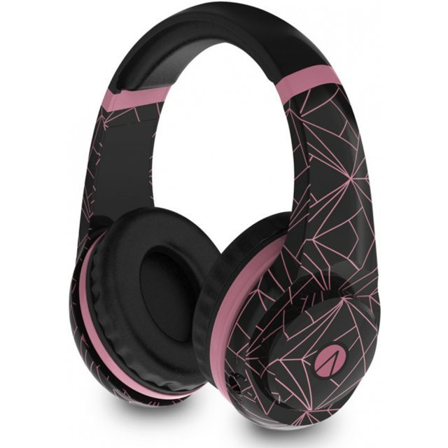 STEALTH Rose Gold Edition Abstract Stereo Gaming Headset for PS4 / Switch / Xbox One / PC