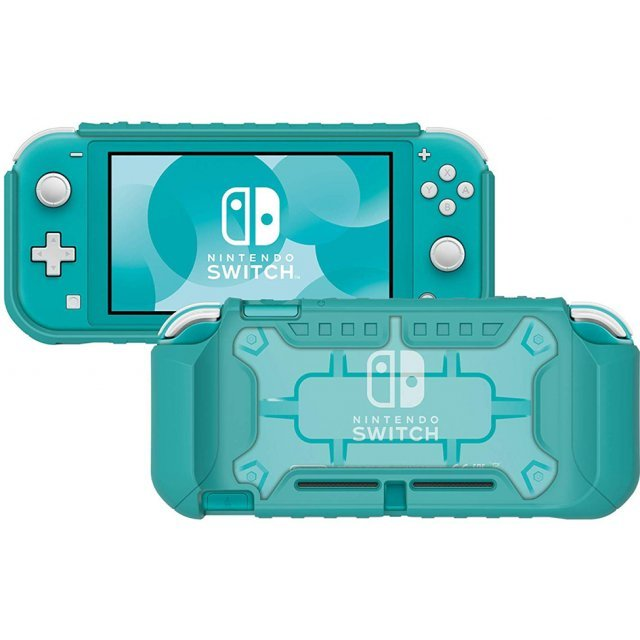 Hybrid System Armor for Nintendo Switch Lite (Turquoise)