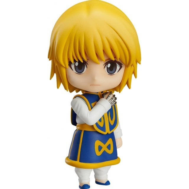 Nendoroid No. 1185 Hunter x Hunter: Kurapika [Good Smile Company Online Shop Limited Ver.]