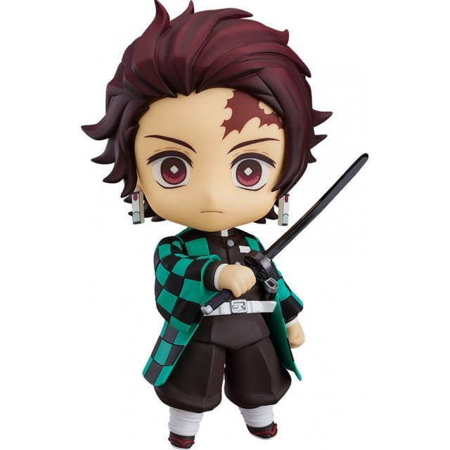 Nendoroid No. 1193 Kimetsu no Yaiba Demon Slayer: Tanjiro Kamado