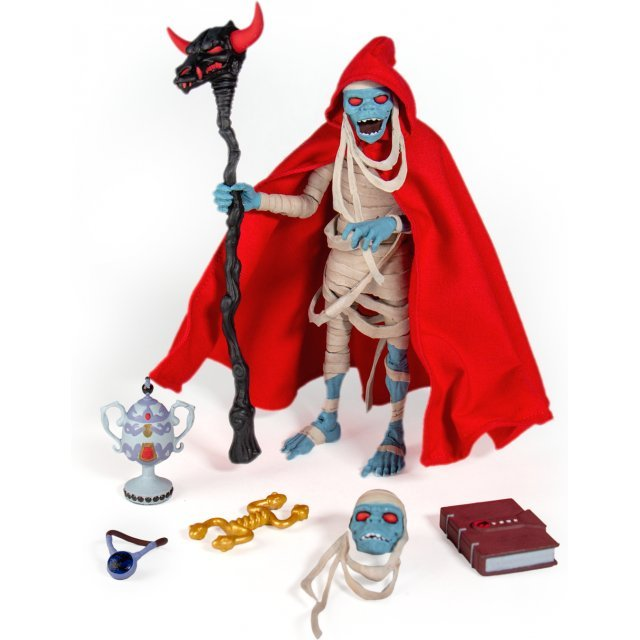Thundercats Ultimate Figure: Mumm-Ra Mummy
