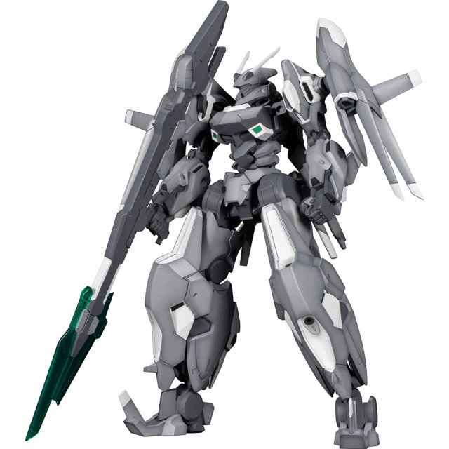 Frame Arms 1/100 Scale Model Kit: JX-25F / S Ji-Dao Special Forces Type