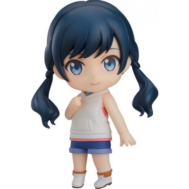 Nendoroid No. 1192 Weathering with You: Hina Amano