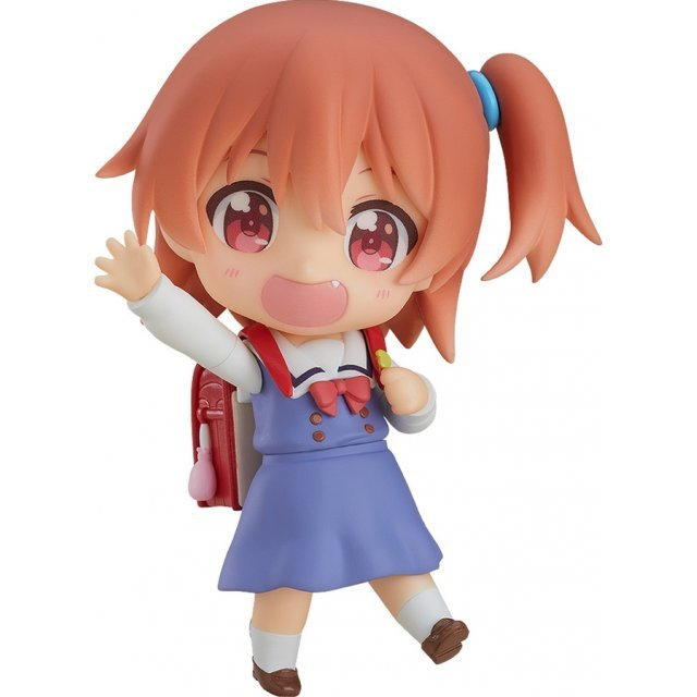 Nendoroid No. 1195 Wataten! An Angel Flew Down to Me: Hinata Hoshino [Good Smile Company Online Shop Limited Ver.]