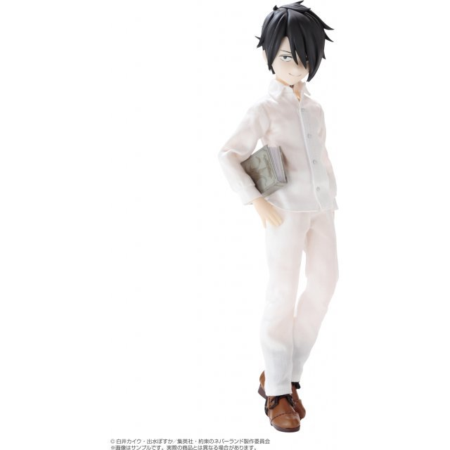 The Promised Neverland Pureneemo Character Series 1/6 Scale Fashion Doll:  Ray