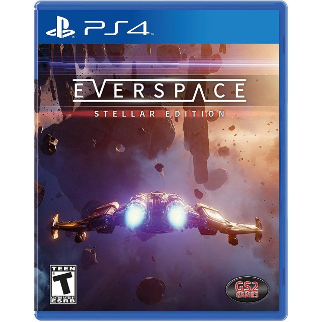 EVERSPACE [Stellar Edition]