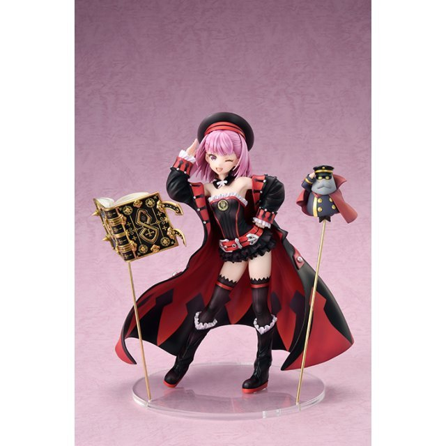 Fate/Grand Order 1/7 Scale Pre-Painted Figure: Caster / Helena Blavatsky