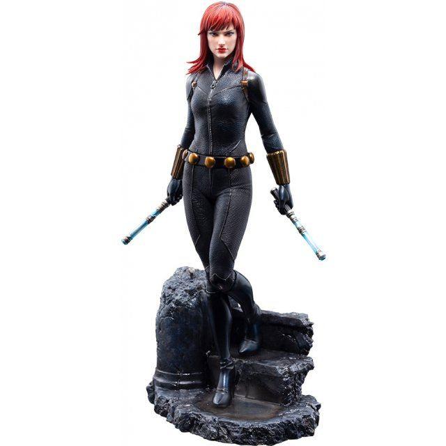 ARTFX Premier Marvel Universe Avengers 1/10 Scale Pre-Painted Figure: Blackwidow