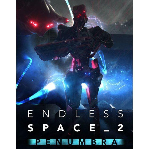 Endless Space 2 - Penumbra (DLC) steam digital