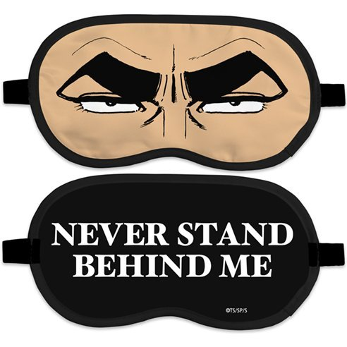 Golgo 13 Eye Mask Ver.2.0