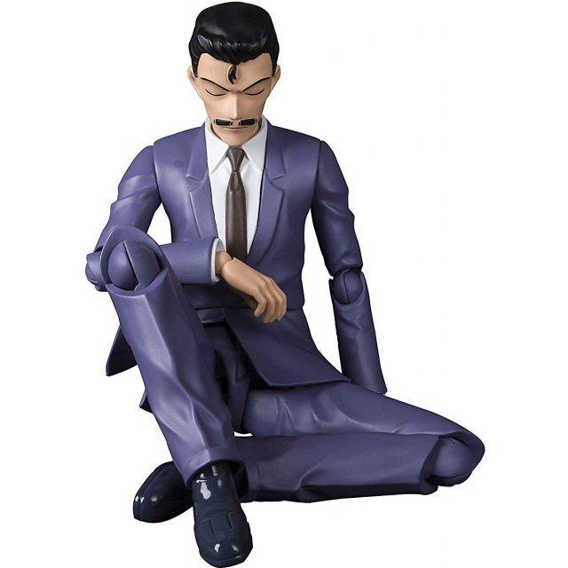 S.H.Figuarts Detective Conan: Kogoro Mouri