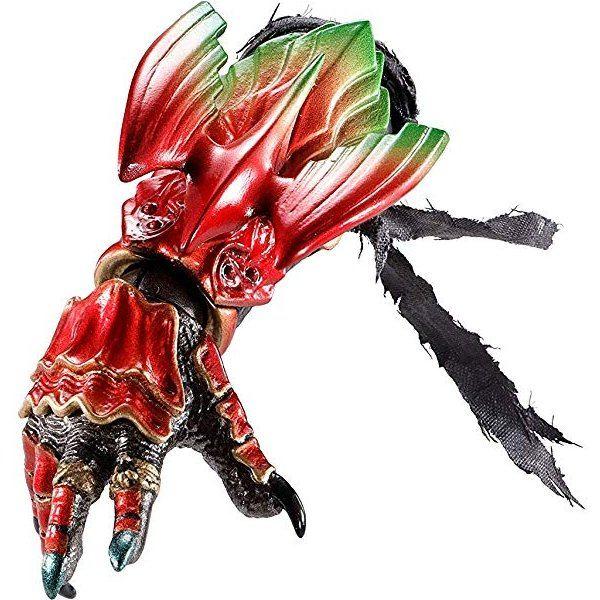 S.H.Figuarts Shinkocchou Seihou Kamen Rider OOO: Ankh