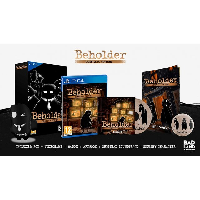 Beholder [Complete Edition]