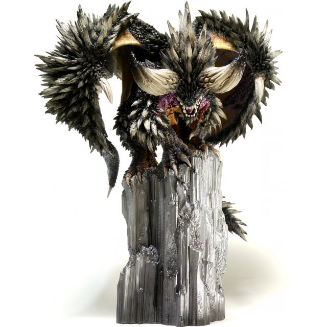 Capcom Figure Builder Creators Model Monster Hunter World: Ruiner Nergigante