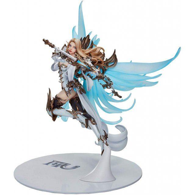 Mu Online 1/7 Scale Pre-Painted Figure: Elf
