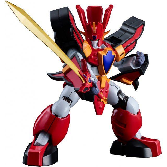 Metamor-Force Mado King Granzort: Granzort