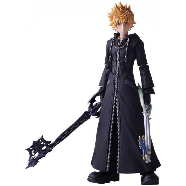 Kingdom Hearts III Bring Arts: Roxas
