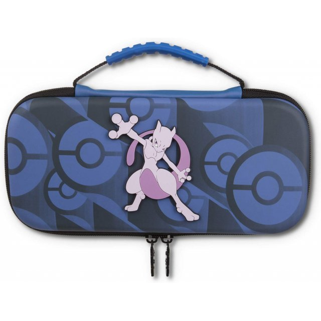 Protection Case for Nintendo Switch (Mewtwo)