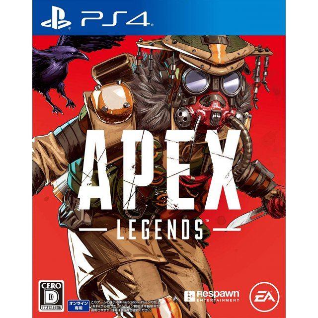 Apex Legends [Bloodhound Edition]