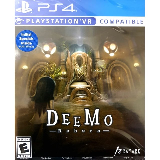 Deemo Reborn (Multi-Language)
