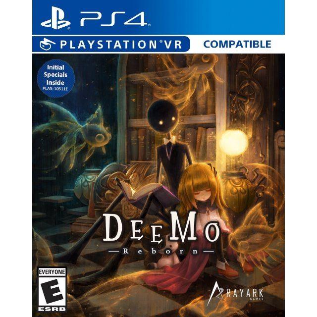 Deemo Reborn [Premium Edition] (Multi-Language)