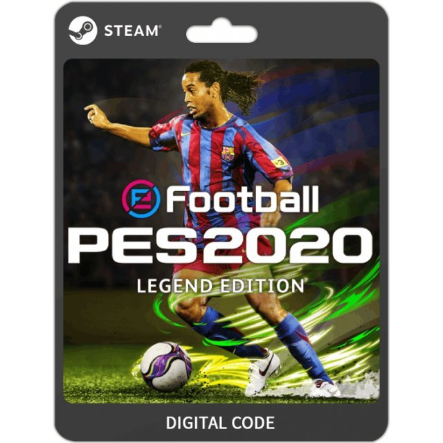 eFootball PES 2020 (Legend Edition)