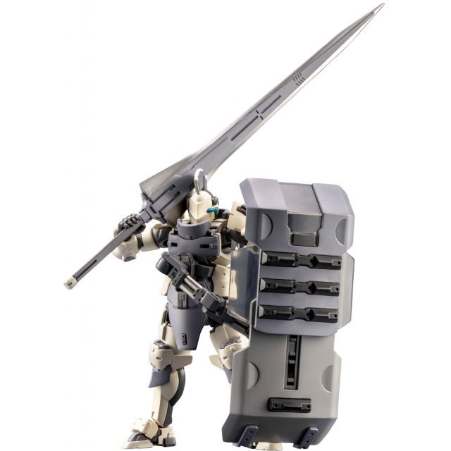 Hexa Gear 1/24 Scale Model Kit: Governor Armor Type Bianco