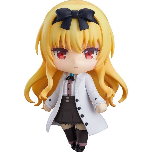 Nendoroid No. 1211 Arifureta From Commonplace to World's Strongest: Yue