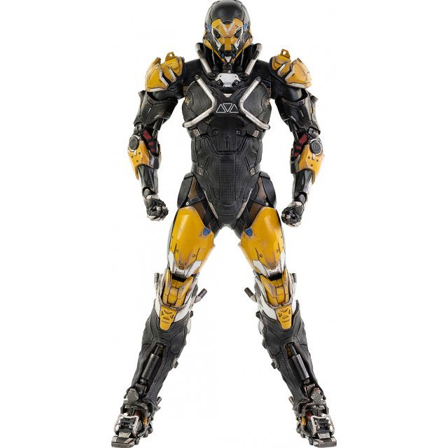 Anthem 1/6 Scale Pre-Painted Figure: Ranger Javelin