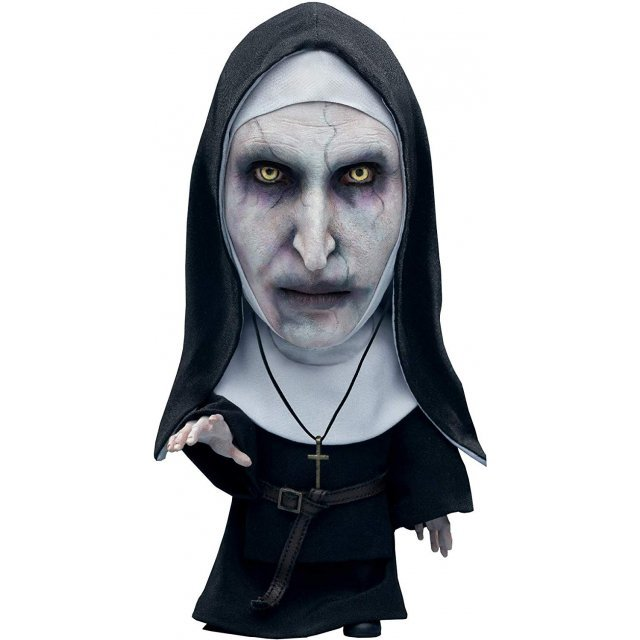 DefoReal The Nun: Valak