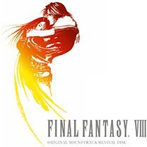 Final Fantasy VIII Original Soundtrack Revival Disc [Blu-ray Disc Music]