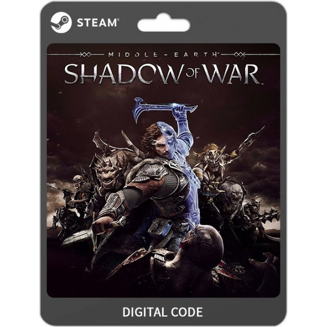 Middle-earth: Shadow of War (Standard Edition)