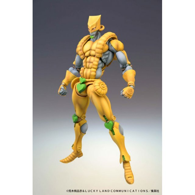 Super Action Statue JoJo's Bizarre Adventure Part III: ZA WARUDO (Re-run)