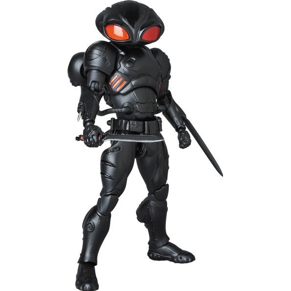 MAFEX Aquaman: Black Manta