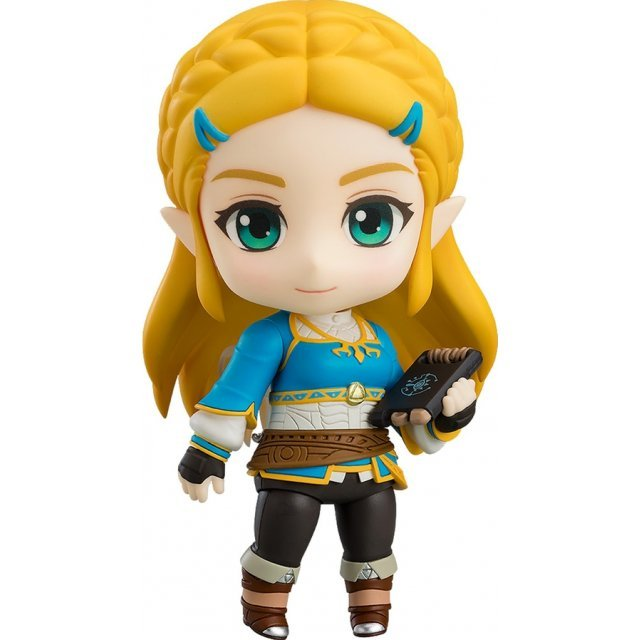 Nendoroid No. 1212 The Legend of Zelda Breath of the Wild: Zelda Breath of the Wild Ver.