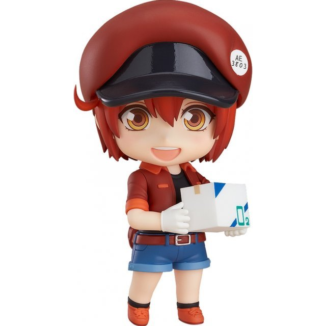 Nendoroid No. 1214 Cells at Work!: Red Blood Cell