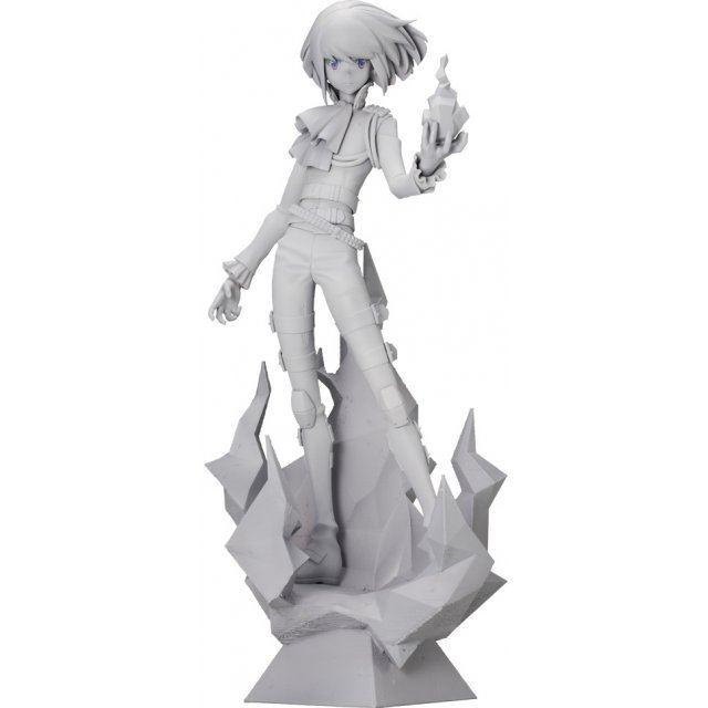 Promare 1/7 Scale Pre-Painted Figure: Lio Fotia