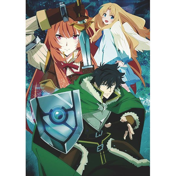 The Rising Of The Shield Hero 2020 Calendar