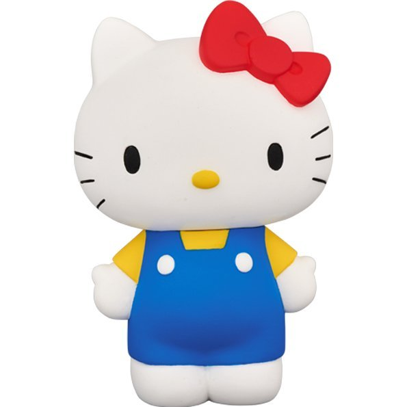 Ultra Detail Figure Sanrio Characters Series 1: Hello Kitty