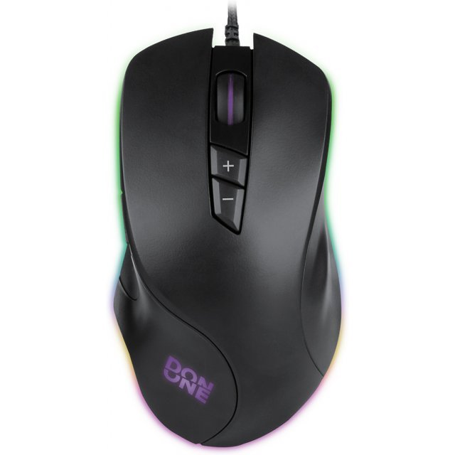Don One Santora M200 Gaming Mouse