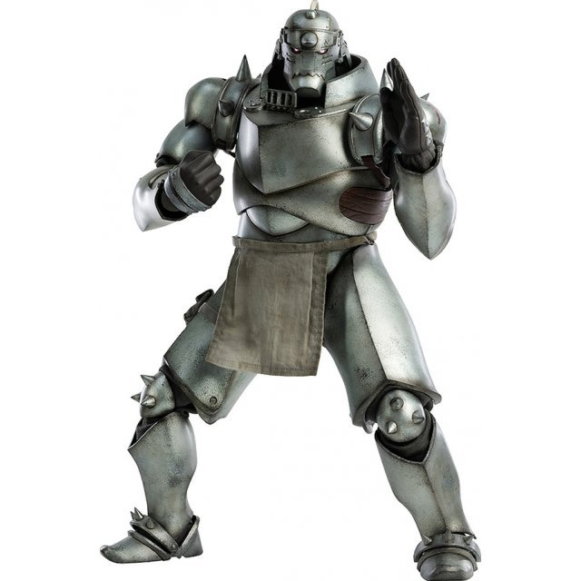 Fullmetal Alchemist Brotherhood 1/6 Scale Action Figure: Alphonse Elric