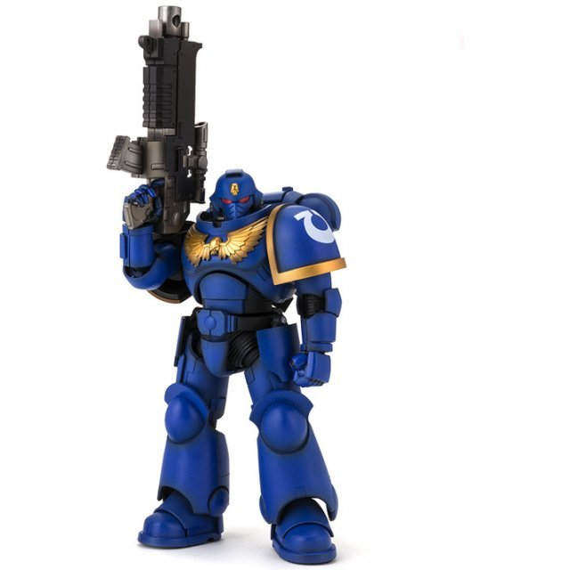 Warhammer 40,000 Action Figure: Primaris Intercessor