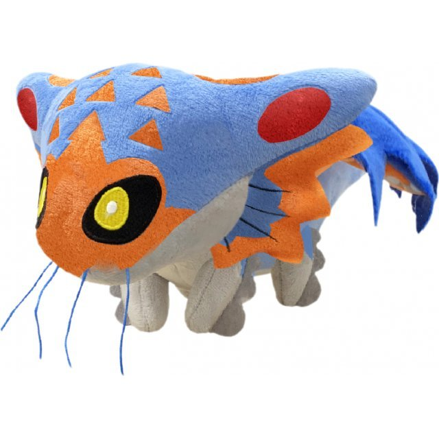 Monster Hunter Deformed Plush: Namielle