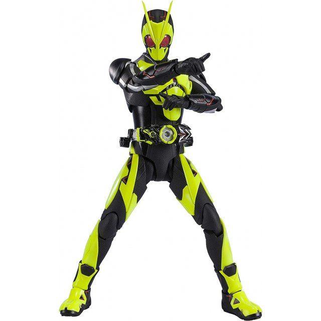 S.H.Figuarts Kamen Rider Zero-One: Kamen Rider Zero-One Rising Hopper