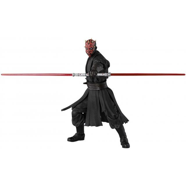 S.H.Figuarts Star Wars: Darth Maul (Re-run)