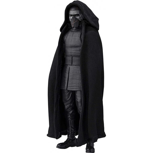 S.H.Figuarts Star Wars The Rise of Skywalker: Kylo Ren