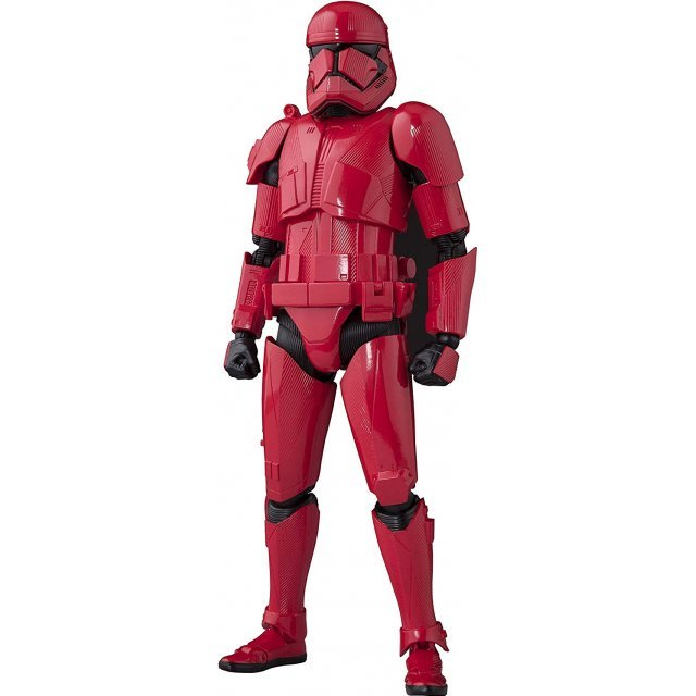 S.H.Figuarts Star Wars The Rise of Skywalker: Sith Trooper