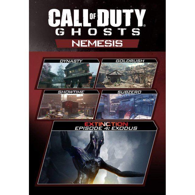 Call of Duty: Ghosts - Nemesis (DLC) steam digital Call Of Duty Ghost Dlc Maps on call of duty black ops 3 release date, call of duty black ops rezurrection, call of duty ghost whiteout map, call duty ghost alien, call of duty black ops screenshots, black ops 1 dlc maps, bo2 dlc maps, call of duty 3 maps, sniper ghost warrior maps, call of duty mw3 maps, black ops 2 dlc maps, call of duty ghosts dlc fog, call of duty black ops 2 orientation, call of duty black ops moon map, call of duty extinction map, call of duty advanced warfare goliath, call of duty black ghost, call of duty world at war zombie maps, all call of duty ghost maps, call of duty mw3 dome,